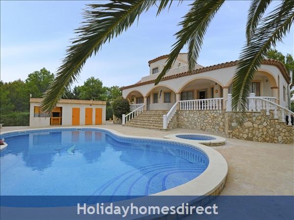 Holiday House Luz Del Sol: Image 2