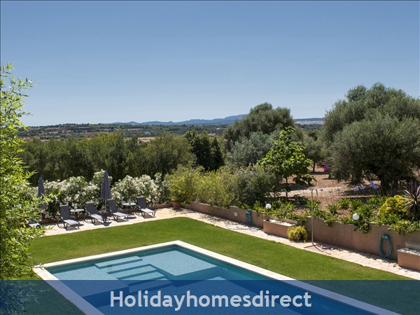 Holiday House Can Pedro: Image 3