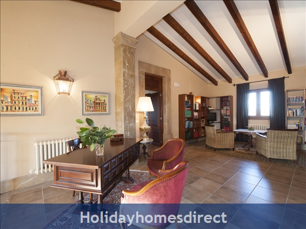 Holiday House Can Pedro: Image 4