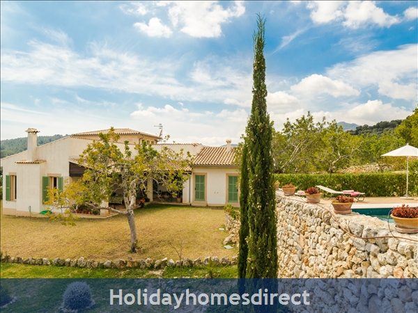 Holiday House Son Maguet: Image 7