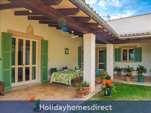 Holiday House Son Maguet: Image 6