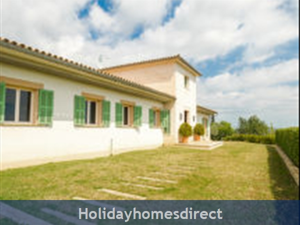 Holiday House Son Maguet: Image 3