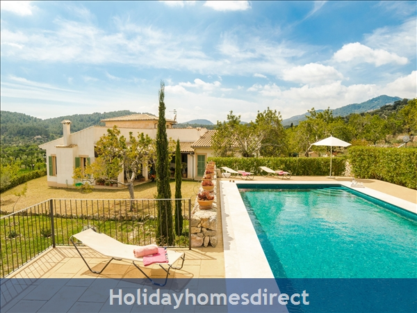Holiday House Son Maguet: Image 8
