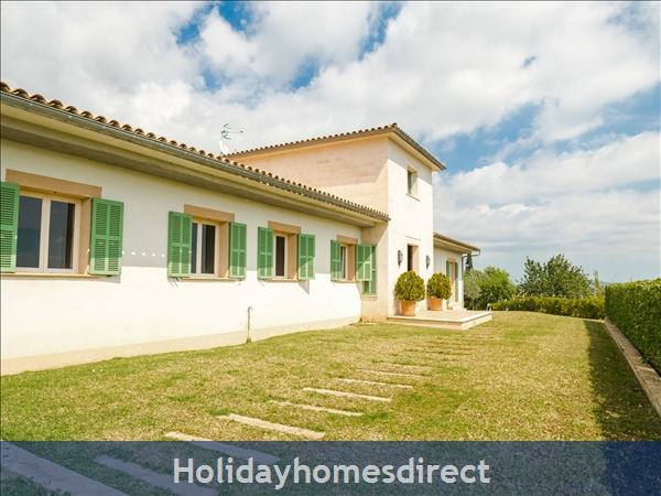 Holiday House Son Maguet: Image 4