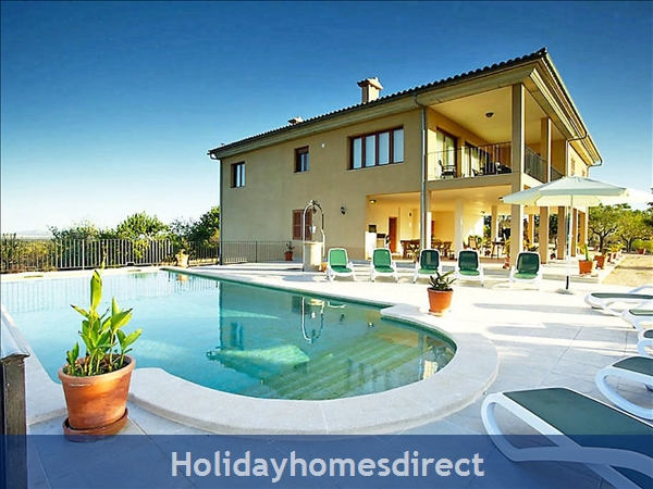 Holiday House Sastre Blanquer
