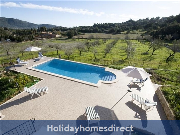 Holiday House Pla De Ses Rotes: Image 6