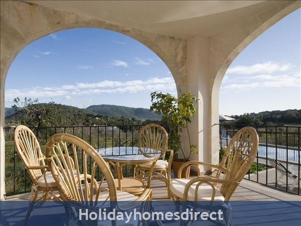 Holiday House Pla De Ses Rotes: Image 7