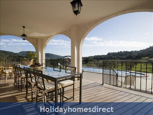 Holiday House Pla De Ses Rotes: Image 8