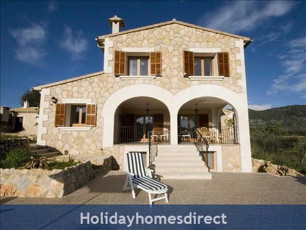 Holiday House Pla De Ses Rotes: Image 3