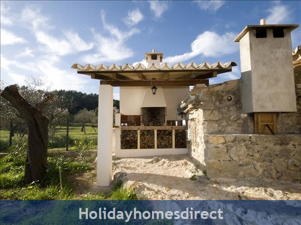 Holiday House Pla De Ses Rotes: Image 9