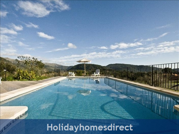 Holiday House Pla De Ses Rotes: Image 4