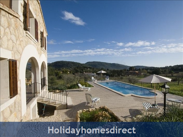 Holiday House Pla De Ses Rotes: Image 5