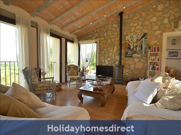 Holiday House Puigferrer: Image 9