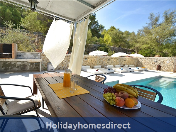 Holiday House Puigferrer: Image 7