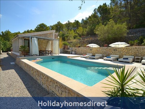 Holiday House Puigferrer: Image 5