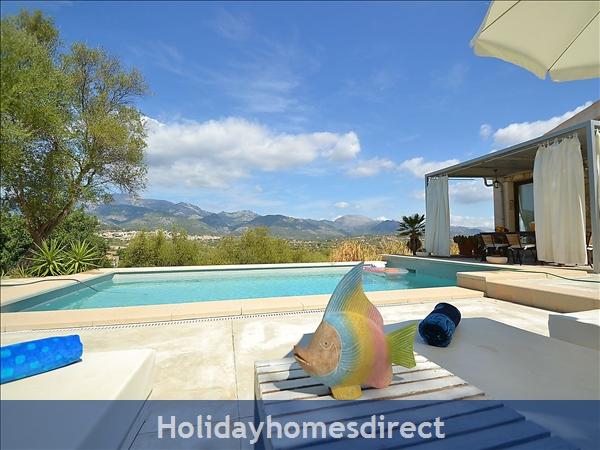 Holiday House Puigferrer: Image 4