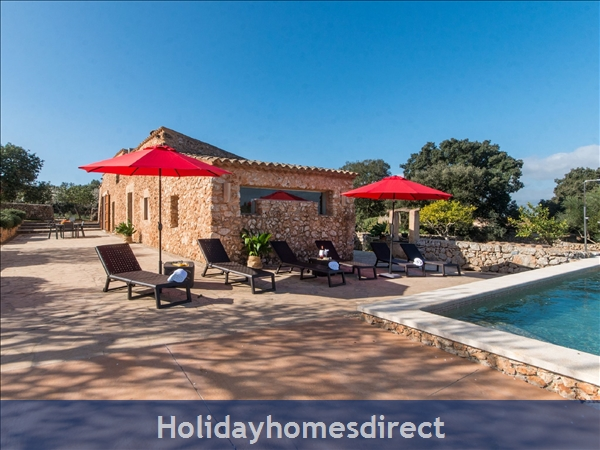 Holiday House Ses Rotes