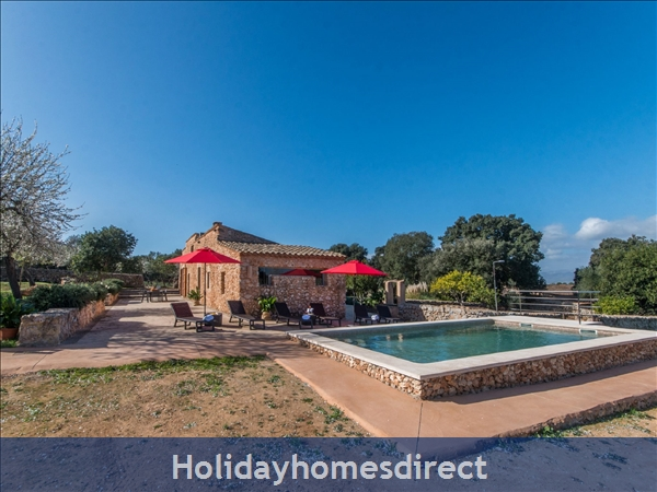Holiday House Ses Rotes: Image 2