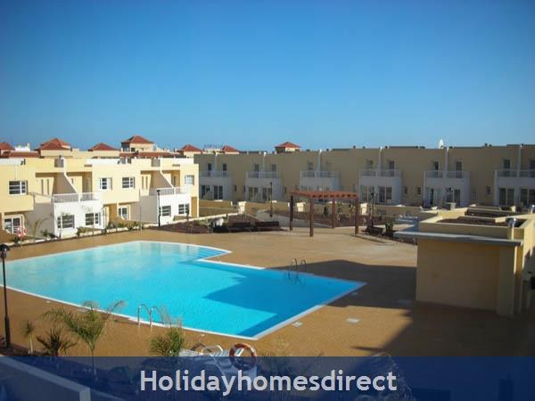Holiday Home Fuerteventura
