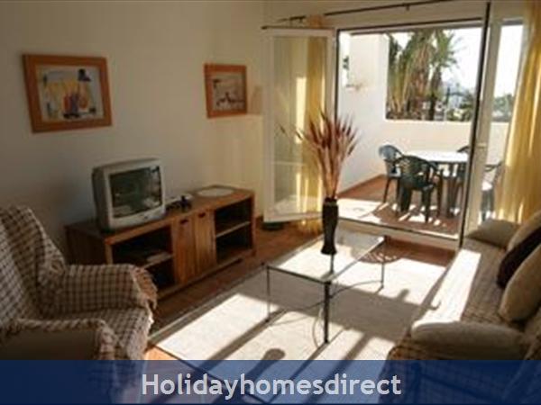 Mojacar Apartments Image 3