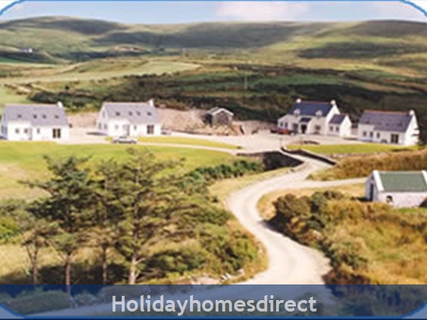 Allihies, West Cork Holiday Homes
