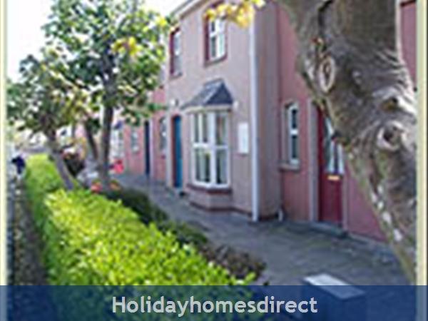 Woodbrook Holiday Homes
